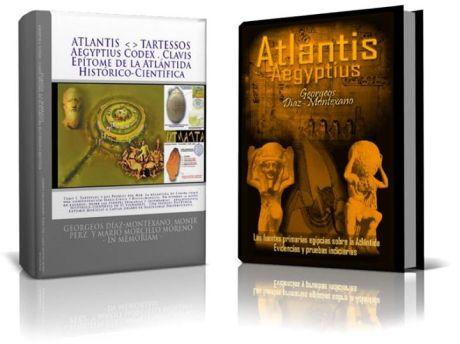 LA ATLANTIDA HISTORICA. EL ESTUDIO DE LAS FUENTES PRIMARIAS GRIEGAS, ROMANAS, EGIPCIAS, FENICIAS, ASIRIO-BABILONICAS...