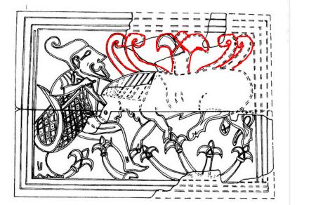 ¿Tauromaquia Atlante en un marfil de Tartessos?