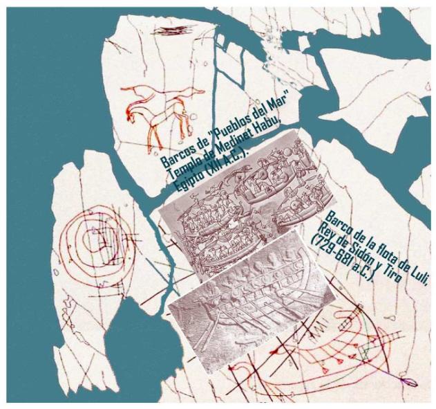 La Atlántida Histórica. Fuentes primarias epigráfico-paleográficas grecolatinas y egipcias... Evidencias arqueológicas y sismológicas. Compendio del Epítome de la Atlántida Histórico-Científica.