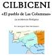 CILBICENI «El pueblo de Las Columnas» La evidencia filológica.
