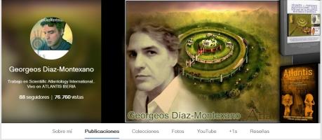 Georgeos Díaz-Montexano - Google+