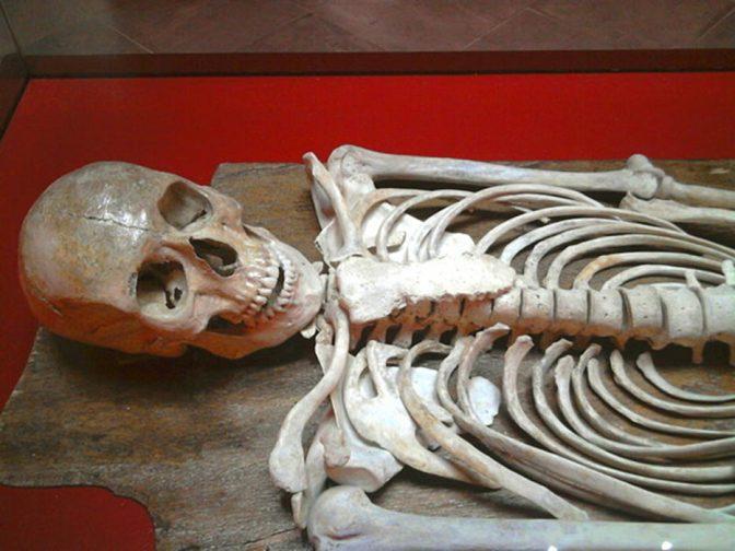 ¿Descendía de Iberia parte de la élite fenicia fundadora de Cartago?