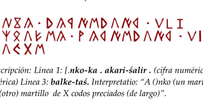 """AI = """"estimado"""", """"respetado""""  ŚALIR = """"valorado"""", """"preciado"""""""